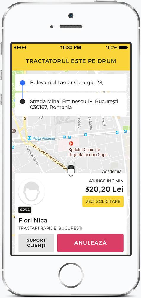 Twelp este soluția-instant pentru orice problemă ai avea cu mașina